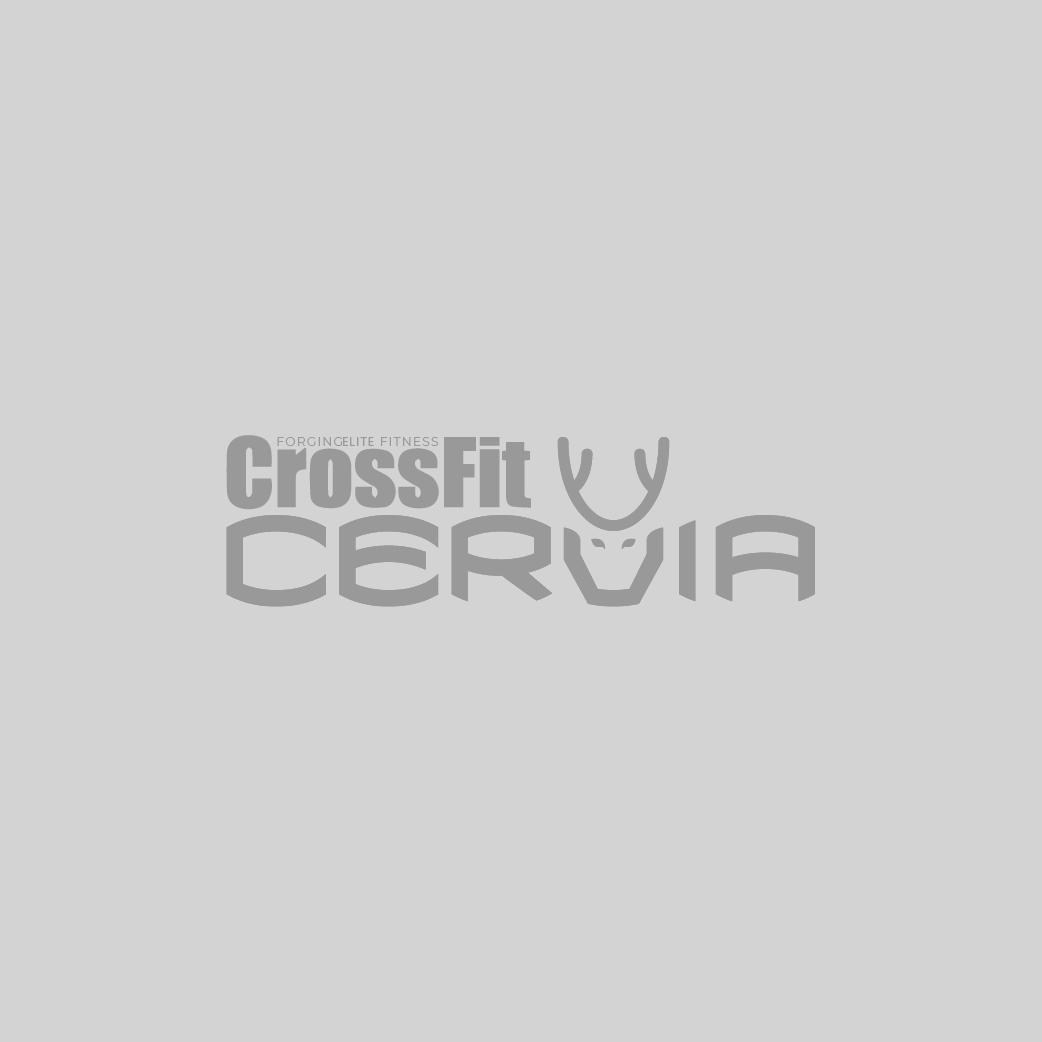 OD - CrossFit at Home